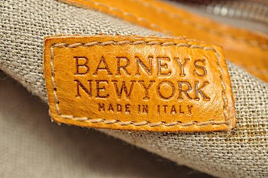 Barneys New York Hobo Bag