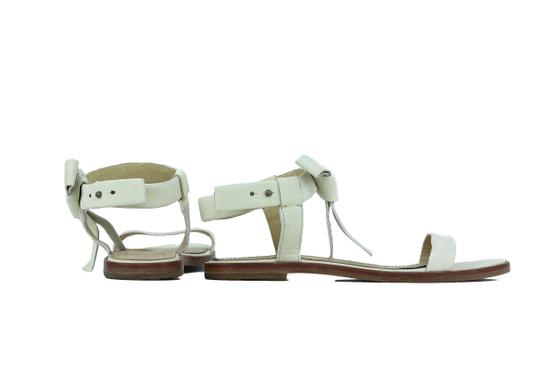Brunello Cucinelli Beige Sandals