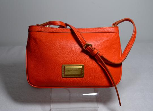 Marc by Marc Jacobs Logo Small Cross Body Bag