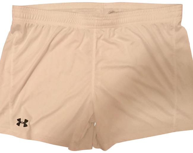 Preload https://img-static.tradesy.com/item/23782642/under-armour-white-drawstring-athletic-shorts-size-8-m-29-30-0-1-650-650.jpg
