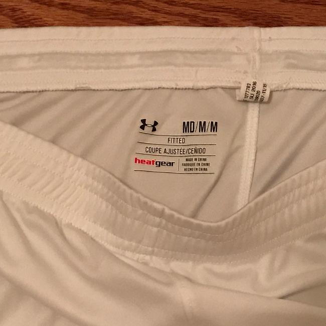 Under Armour white Shorts
