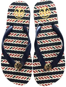 e8dc2d4bffbcf8 Tory Burch Flip Flops - Up to 70% off at Tradesy (Page 9)