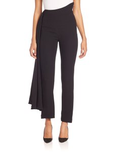 Brandon Maxwell Skinny Pants Black