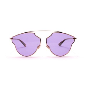 Dior Dior So Real Pop Violet 06JU1 Sunglasses