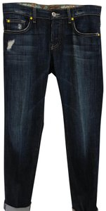 Rich & Skinny Relaxed Fit Jeans-Dark Rinse