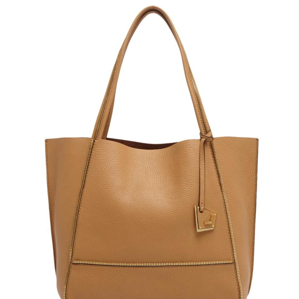 And Botkier Gold Tote Leather Accents with Soho Camel fdwxFqrdB