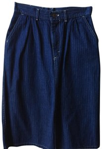 Riders by Lee Skirt blue