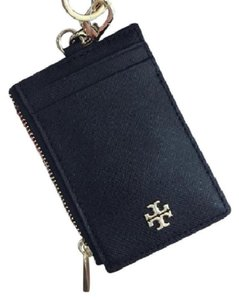Tory Burch New with Tag Emerson leather lanyard