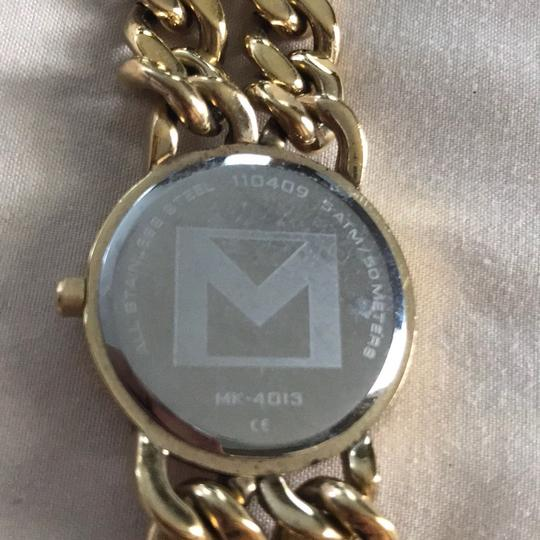 MICHAEL Michael Kors Michael Michael Kors Leather Chain Watch Image 5