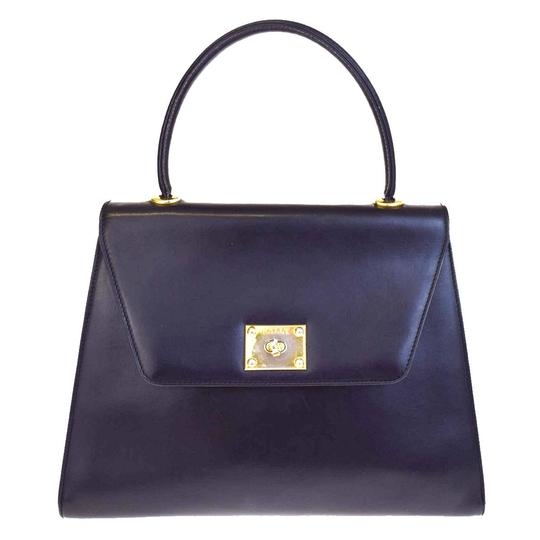 Preload https://img-static.tradesy.com/item/23787001/bally-logos-hand-gold-tone-made-in-italy-black-leather-tote-0-0-540-540.jpg