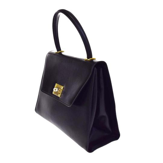 Bally Made In Italy Tote in Black Image 1