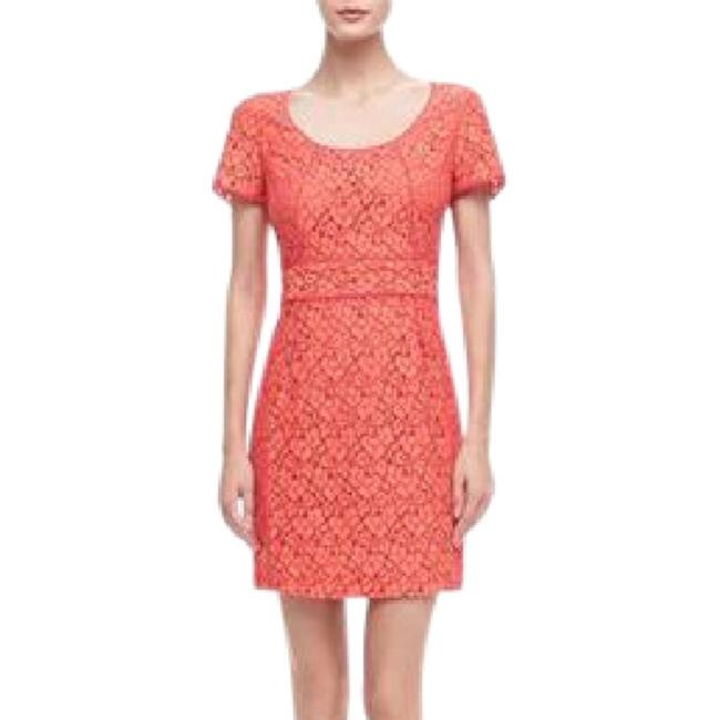 Marc by Marc Jacobs short dress Red on Tradesy Image 2