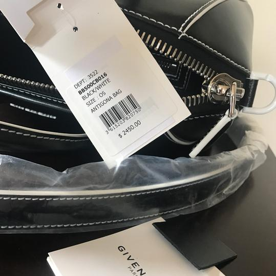 Givenchy Satchel in Black Image 7