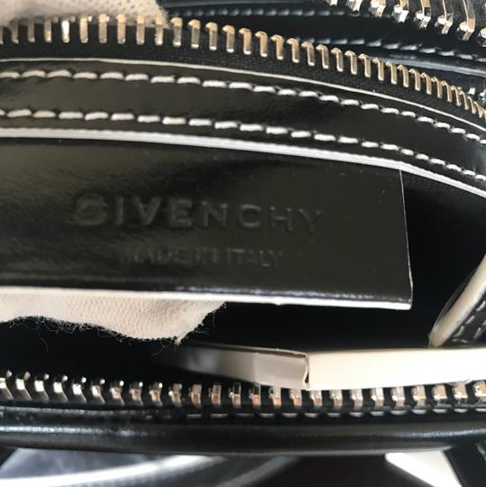 Givenchy Satchel in Black Image 9