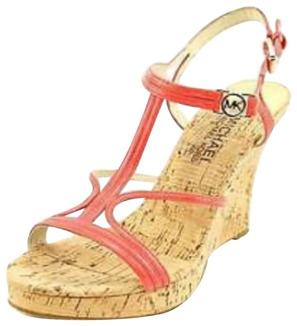 Item - Coral Cicely Sandals Size US 10 Regular (M, B)