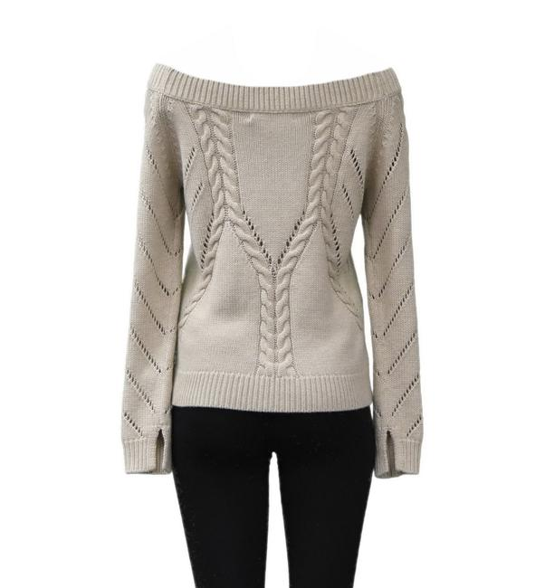 One Grey Day Sweater Image 1
