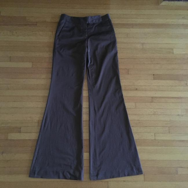 Tory Burch Super Flare Pants Brown/Rust Image 7