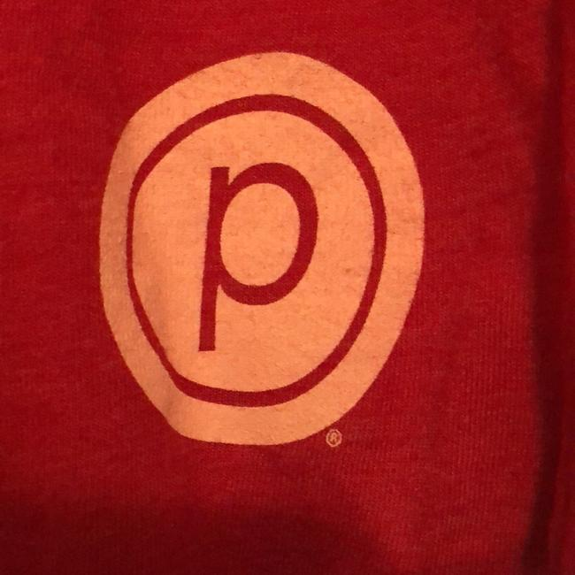Pure Barre Top Red Image 2