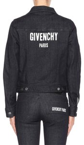 Givenchy Blue Blazer