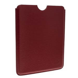 f13a6ece661 Red Louis Vuitton Tech Accessories - Up to 70% off at Tradesy