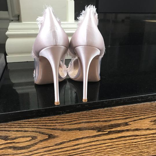 Gianvito Rossi pink Pumps Image 5