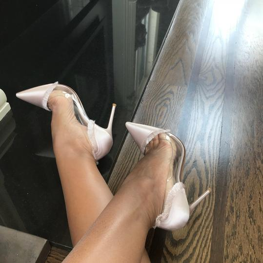 Gianvito Rossi pink Pumps Image 7