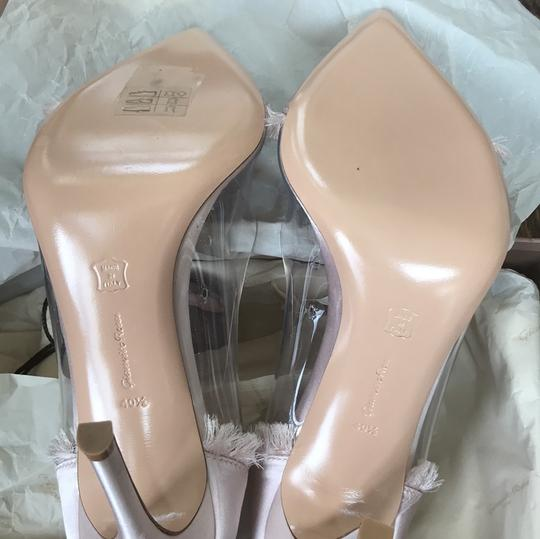 Gianvito Rossi pink Pumps Image 8