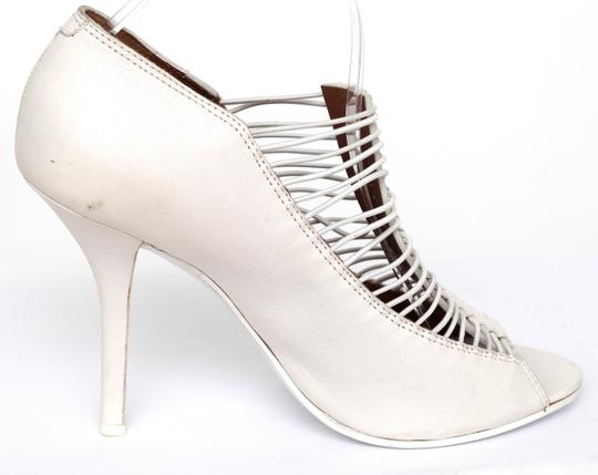 Givenchy Off White Pumps Image 1
