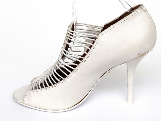Givenchy Off White Pumps Image 3