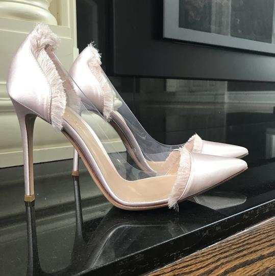 Gianvito Rossi pink Pumps Image 1