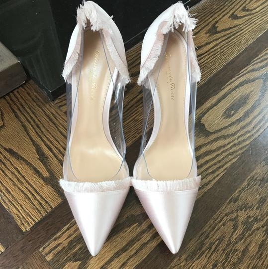 Gianvito Rossi pink Pumps Image 3