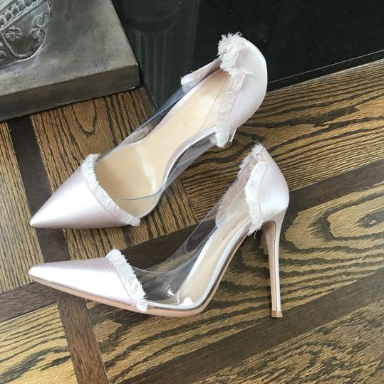 Gianvito Rossi pink Pumps Image 4