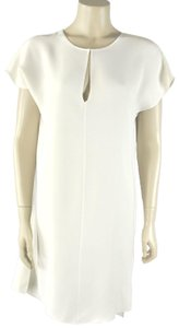 Jenni Kayne short dress Ivory on Tradesy