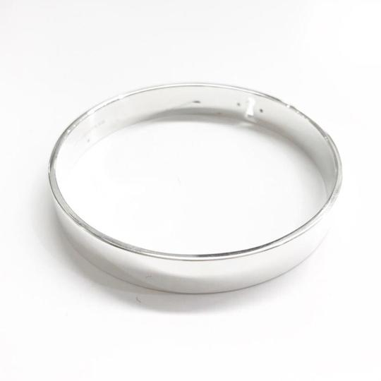 Tiffany & Co. Tiffany & Co. Diamond Keyhole Bangle Image 4