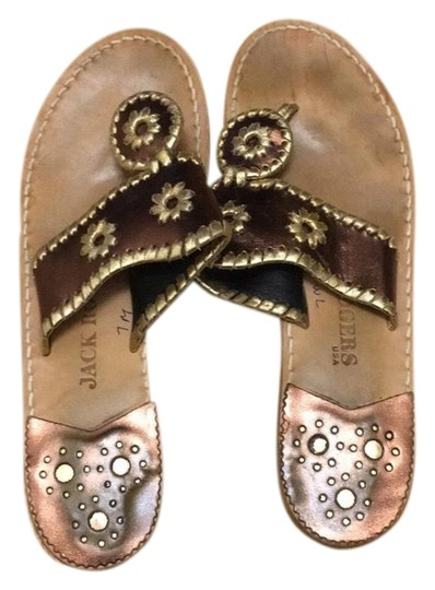 Preload https://img-static.tradesy.com/item/23788884/jack-rogers-gold-bronze-brown-noah-sandals-size-us-7-regular-m-b-0-1-540-540.jpg
