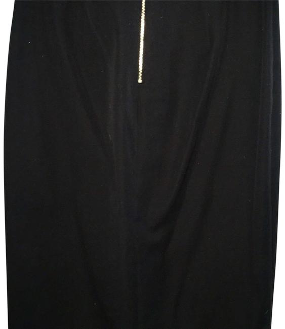 Item - Black High Waisted Pencil Skirt Size 8 (M, 29, 30)