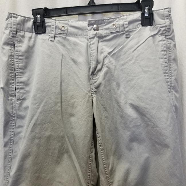 G1 Cotton Cargo Pants Silver Image 1