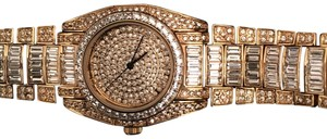 Other Diamond Baguettes Watch