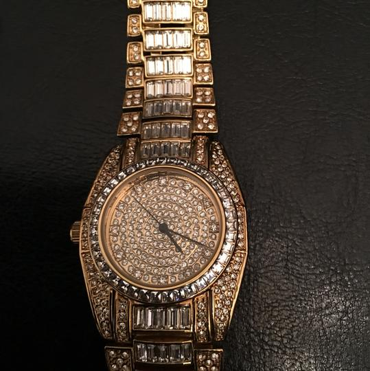 Other Diamond Baguettes Watch Image 2