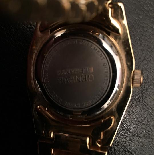 Other Diamond Baguettes Watch Image 3