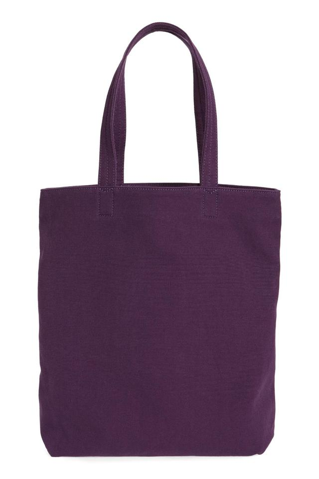 Jacobs Mtv Tote Canvas Marc Cotton Retro Purple d5znTx