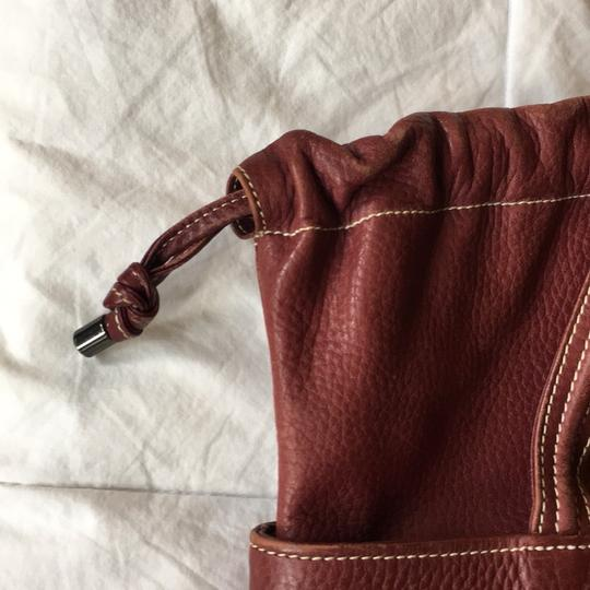 Gucci Tote in burgundy Image 6