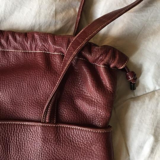 Gucci Tote in burgundy Image 7
