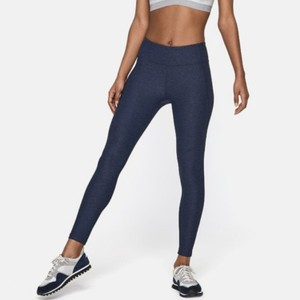 Outdoor Voices Outdoor Voices Navy 7/8 Warmup Legging