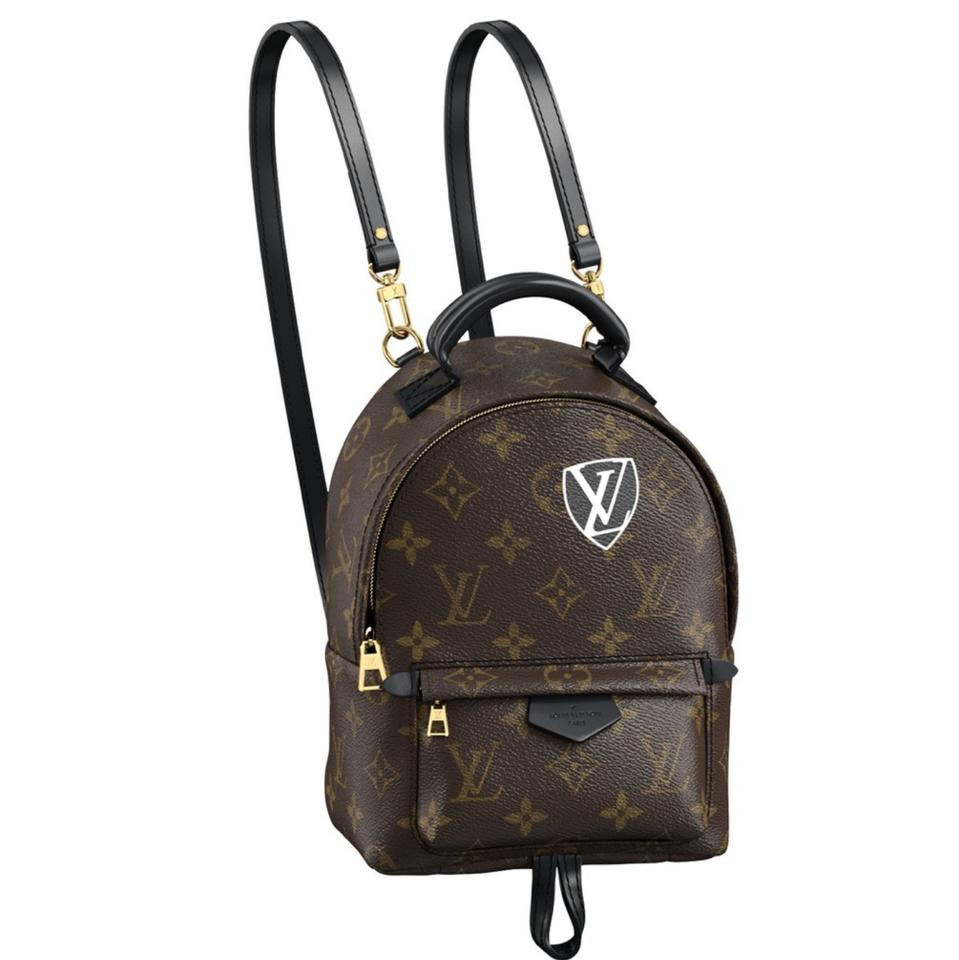 a986cf50042e Louis Vuitton Small Backpack Red And Black – Patmo Technologies Limited