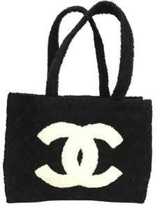 Chanel Beach Bags - Up to 70% off at Tradesy a3dd58f830872