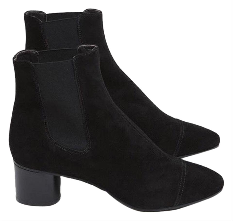woman Isabel Marant Black Danae Boots/Booties First class in in in his class a63939