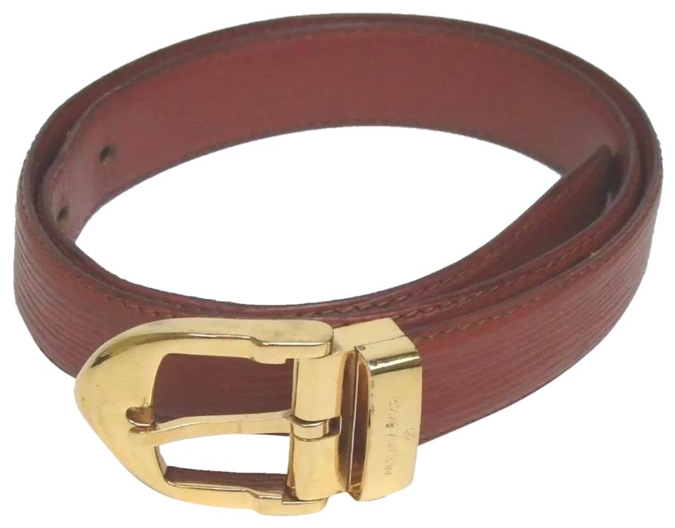 8b3c27eaa171 Preloved Women s Louis Vuitton Belt Bags - 70 products