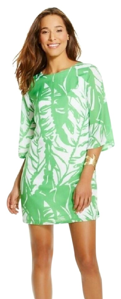 66722c48c15 Lilly Pulitzer for Target Sold Out Everywhere Short Casual Dress ...