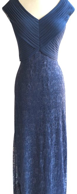 Item - Indigo P1351 Long Formal Dress Size 10 (M)